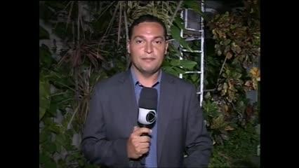 Árbitro alagoano se torna réu em ação na Paraíba