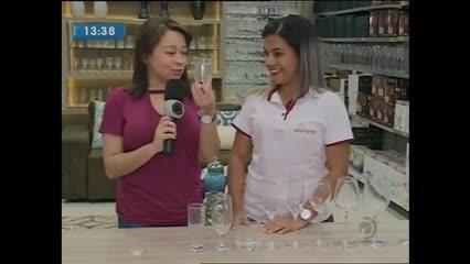 Dicas da Chaveirinho: Como usar corretamente taças e copos