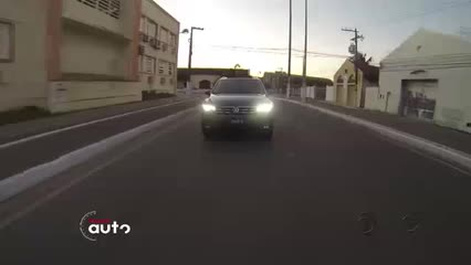 Pajuçara Auto completa 9 anos com telespectadores testando 7 carros diferentes - Bloco 3