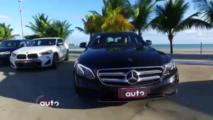 Pajuçara Auto completa 9 anos com telespectadores testando 7 carros diferentes - Bloco 1