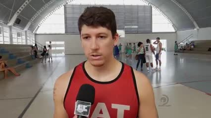 Copa Alagoas de Basketball
