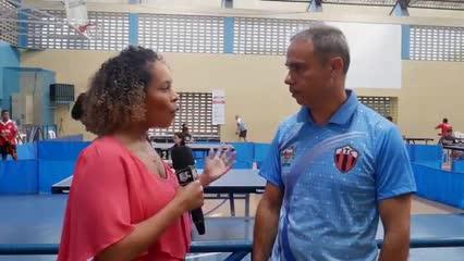 III Copa Brasil de Tênis de Mesa