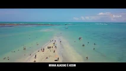 Alagoas faz 201 anos e comemoração chega em forma de música; assista