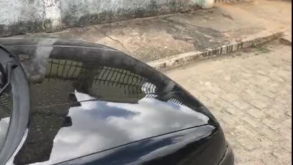 Carro de motorista desaparecido é encontrado no José Tenório