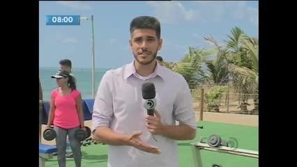 OMS aponta que brasileiros estão mais sedentários