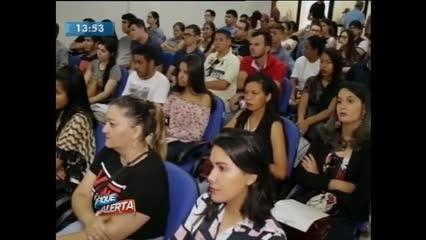 Eleições: Mesários estão sendo treinados em Arapiraca