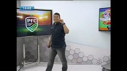 Pajuçara Futebol Clube - Bloco 2