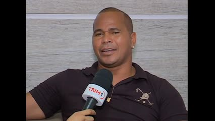"""Ele está em """"A Fazenda 10"""" e o TNH1 entrevistou, com exclusividade, Aloísio Chulapa"""