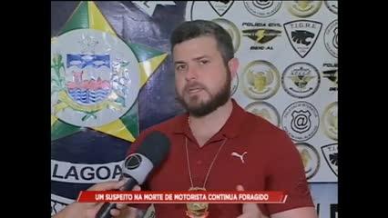 Polícia divulgou detalhes das investigações sobre a morte de José Valdir
