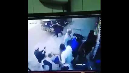 tentativa de assalto a carro forte deixa 1 morto e 4 feridos em Salvador