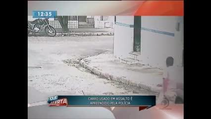 Polícia está a procura dos suspeitos de assaltar restaurante na Ponta Grossa