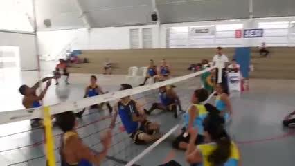Copa Alagoas de Paravôlei
