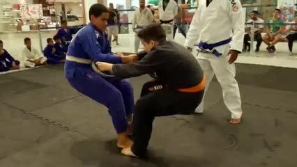 II Desafio dos Marechais de Jiu-Jitsu