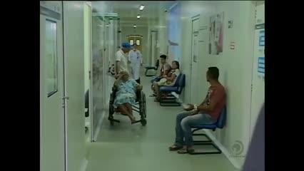 Quase mil pacientes foram atendidos no HGE com problemas cardíacos no ano passado