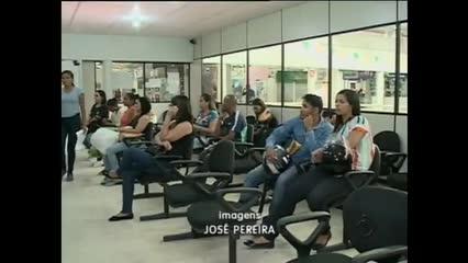 As contratações com carteira assinada em Alagoas