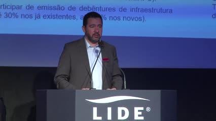 PAINEL - FONTES DE FINANCIAMENTO E SEGURO DE RISCO CAMBIAL