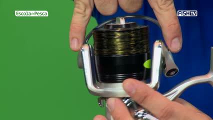 Como aumentar a performance no arremesso de molinete