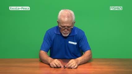 Aprenda a montagem jig wacky
