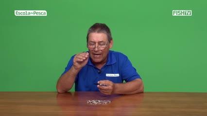 Como amolar o anzol