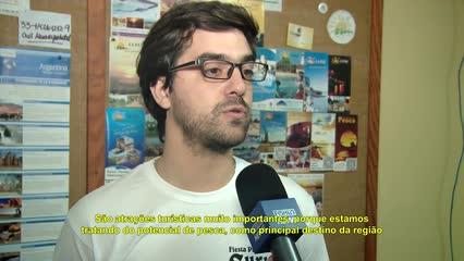 XXII Festa do Surubim de Entre Rios