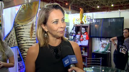 Feira Internacional de Turismo do Pantanal – Parte 02