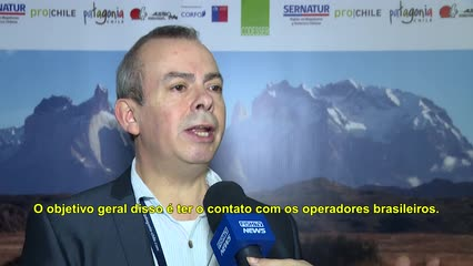 Pesca esportiva e turismo no Fish TV News