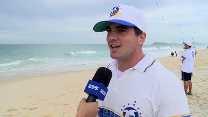 1º Torneio de Peque e Solte de Praia do Rio de Janeiro