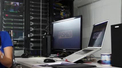 Fish TV News retrospectiva 2016