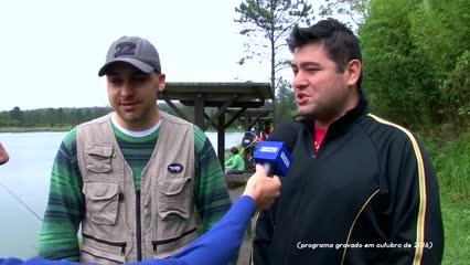 4ª etapa Campeonato Paulista – Sol Pescarias