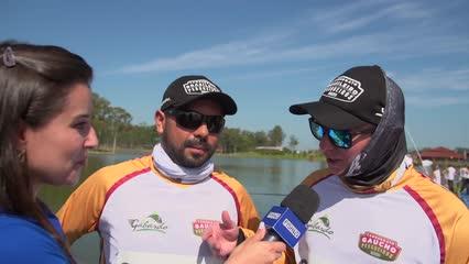 Campeonato Brasileiro em Pesqueiros – Classificatória Gaúcha