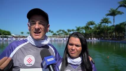 Campeonato Paulista em Pesqueiros - Etapas Parque Maeda 1 e 2