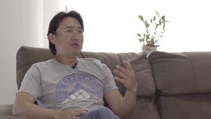 Identidade - A vida e a história de Lawrence Ikeda - Ep. 01