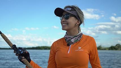 Melhores Destinos - Gigantes na linha e atendimento exclusivo na Gêmeos Pesca Esportiva