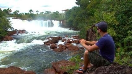 Jalapão do Brasil