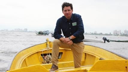 Aquicultura x Pesca Comercial