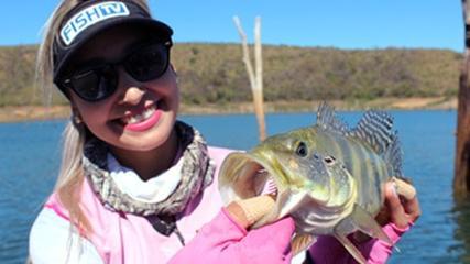 Pousada Ribeirão do Boi - pesca e natureza!