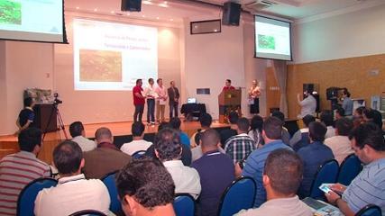 1º Congresso Brasileiro de Aquarofilia