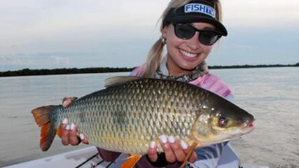 Ituzaingó Fishing - um sonho de pesca