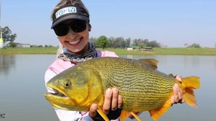 Pesque e Pague Gabardo e o Campeonato Gaúcho em Pesqueiros
