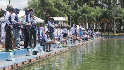 Etapa Parque Maeda 4 - 1º parte