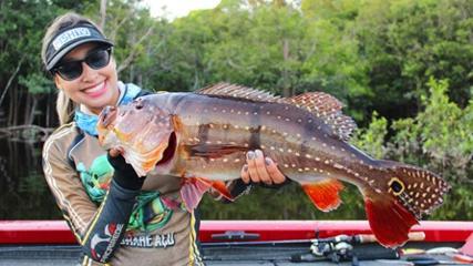 Navegue pelo Rio Negro com a Ecofishing - Parte 1