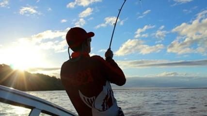 Muito mais ` Pasión por la Pesca`