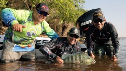 4º Torneio de Pesca Esportiva de Paranaíba