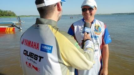 Terceiro Torneio de Pesca Esportiva de Tucunaré de Borborema