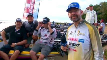 7ª Torneio de Pesca Esportiva de Três Lagoas