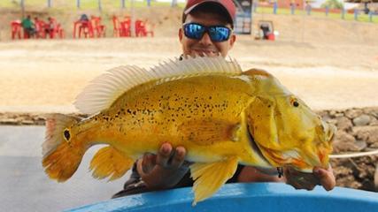 2º Torneio de Pesca Esportiva de Altamira - Torpea