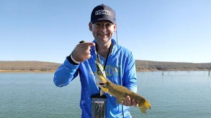 8º Torneio Nacional de Pesca Esportiva de Três Marias