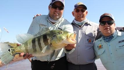 2º Torneio de Pesca de Caçu