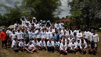 XXI Torneio de Pesca Esportiva do Rio Capim