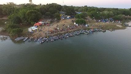 XXI Torneio de Pesca Esportiva de Piçarra